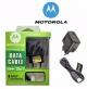 Carregador para Celular Motorola Fast Charging -M653 Motorola Motog G2 G3 G4 G5 Motox