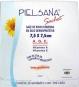 Pielsana 24 Sachet Rayon com óleo AGE 3ml 7,5 X 7,5 cm