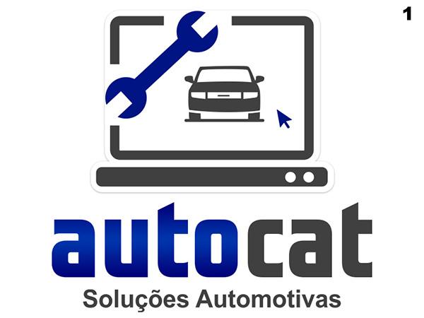 AutoCat - Soluções Automotivas