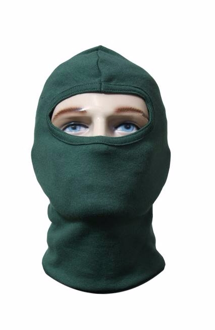 BALACLAVA- COTTON..