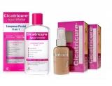 Cicatricure Água Micelar 200ml + Cicatricure Beauty Care P/ Rugas E Linhas De Expressão 50G