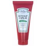 Máscara Portier Ketchup Capilar Fixação da Cor Linha Gourmet 250g