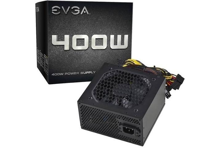 Fonte Evga 550w reais 80plus WhiteBronze 100-N1-0550-L0