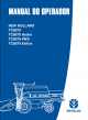 MANUAL DO OPERADOR NEW HOLLAND TC5070 TC5070 Hydro TC5070 4WD TC5070 Exitus