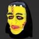Máscara Franksteim