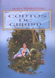 Contos de Grimm - Obra completa em 2 volumes ilustrados