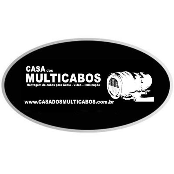 CASA DOS MULTICABOS
