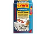 Sera Siporax 290g 1l + Biostart 50ml