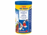 Ração Sera Koi Royal Medium 240g p/ Carpas e Kinguios
