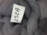 Lã penteada corriedale grossa-50 gramas