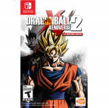 SWITCH - Dragonball Xenoverse 2