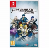 SWITCH - Fire Emblem Warriors