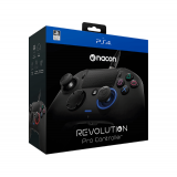 Controle Wirelless Nacon Revolution PS4