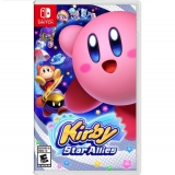 SWITCH - (PRÉ-VENDA) Kirby Star Allies
