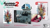 SWITCH - Xenoblade Chronicles 2 SPECIAL EDITION