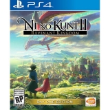 PS4 - Ni No Kuni II Revenant Kingdom