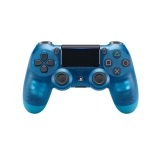 Sony Controle Dualshock 4 Blue Crystal