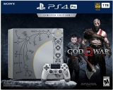 Playstation 4 PRO 4K 1TB Limited Edition God of War