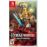 SWITCH - Hyrule Legends Definitive Edition