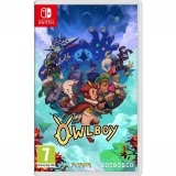 SWITCH - Owlboy