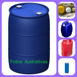 Sulfato de aluminio - 1 kg