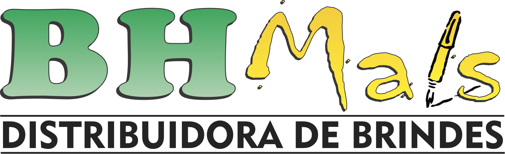 BHMAIS DISTRIBUIDORA DE BRINDES