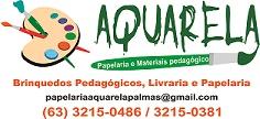 Papelaria Aquarela