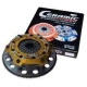 Kit de embreagem Ceramic Power Multidisco VW AP 8V 1200hps Extreme Gold