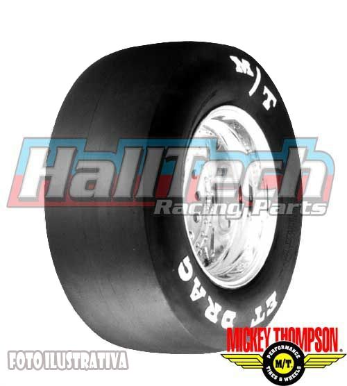 Par de pneus Mickey Thompson Drag - 24,5X8-15
