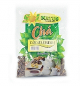 .CHÁ CÁSCARA SAGRADA IN NATURA 50G