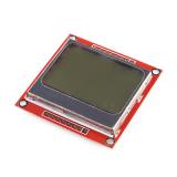 Display LCD Nokia 5110