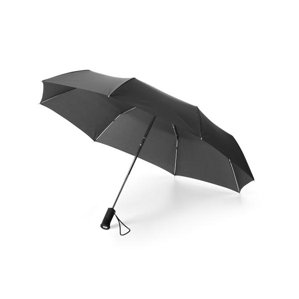 Guarda-Chuva 3 secções dobravel cod 39000 , minimo compra 20pçs