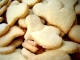 Biscoito Pettit Four Café (formato coração)  80g
