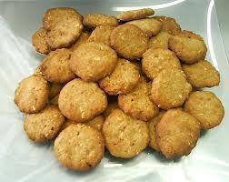 Biscoitos Diet Spicy  50g