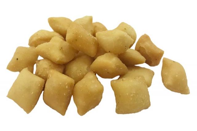 Snack Queijo Crocante