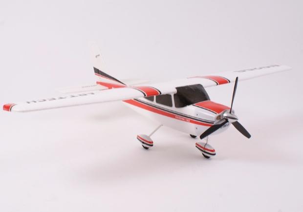 Cessna 182 RTF Vermelho # 21016 - ART TECH