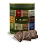 Chocolate Meio Amargo 200 g Liebling