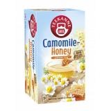 Chá de Camomila e Mel (20 saquinhos) Teekanne 30 g (Cód. 8771)