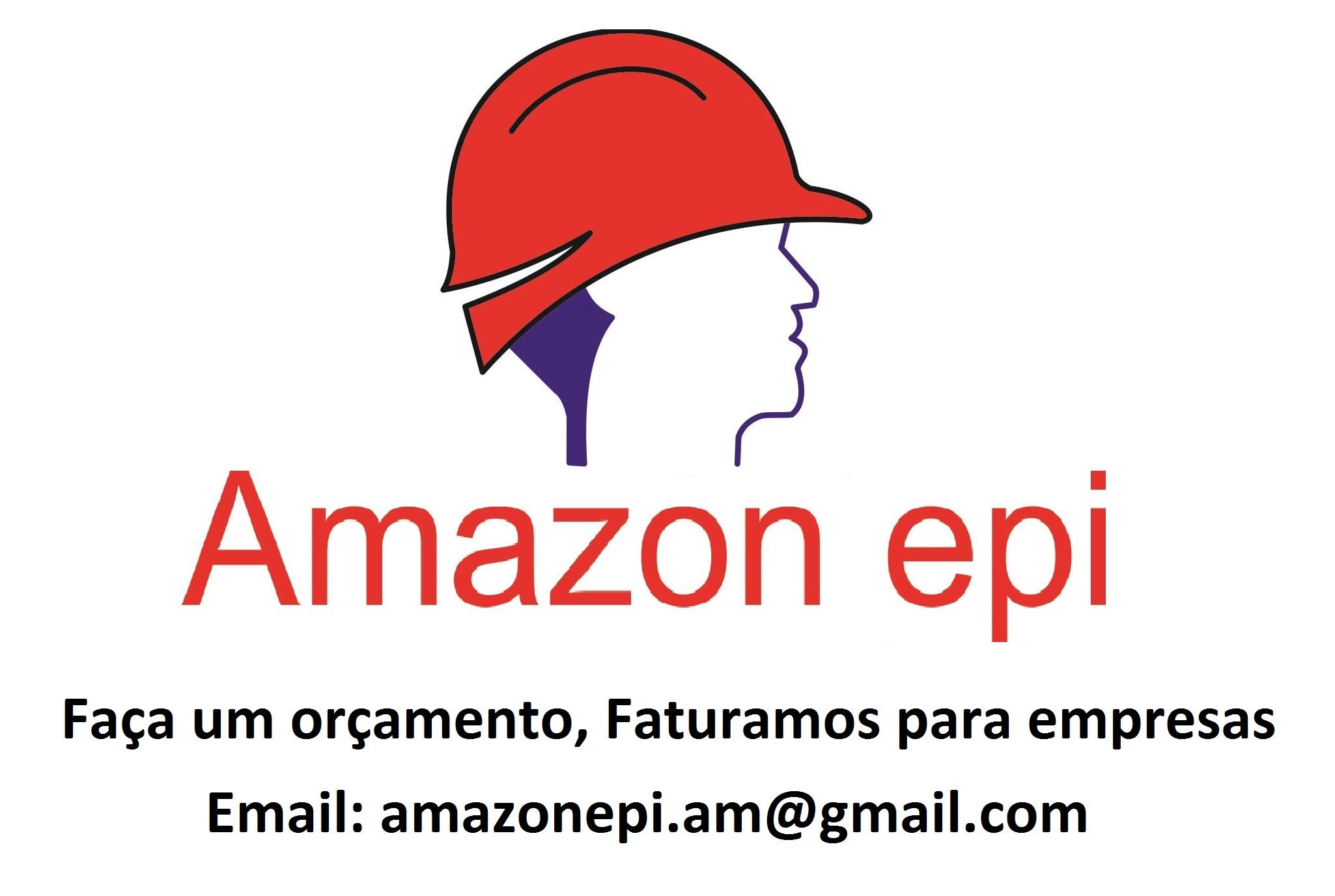 Amazon Epi. Equipamento De Proteção Individual Manaus, Epi Manaus Am, Botas de Segurança Em Manaus, Equipamento segurança manaus, Lojas De Epi manaus, luva, óculos de proteção, avental, mascara, touca