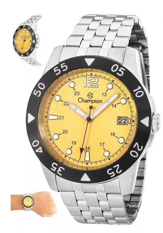 Relógio Champion  Masculino Analógico  CA31319Y