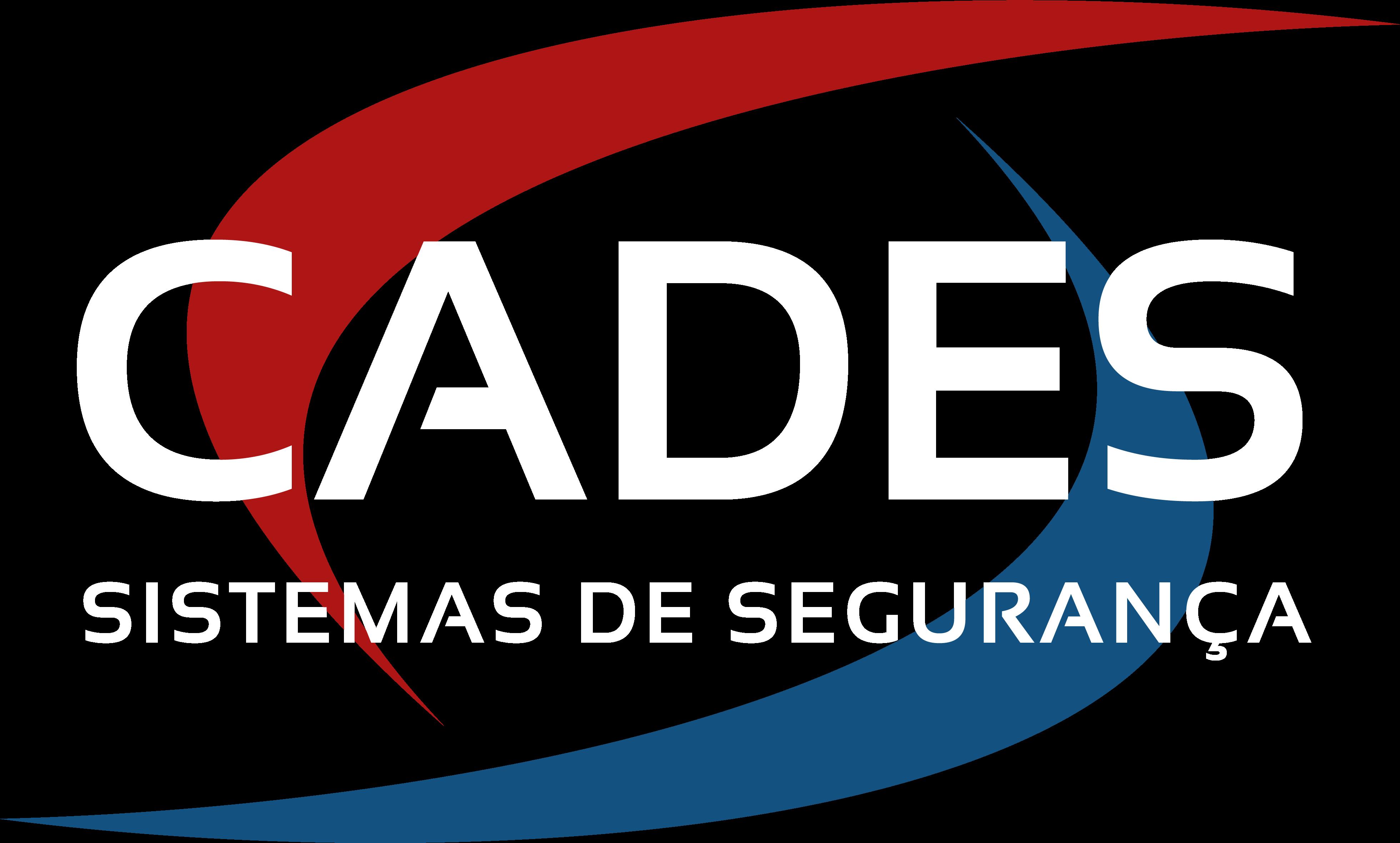 CADES SISTEMAS DE SEGURANÇA