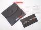 Bracelete Rosso De Aço Frete Grátis R-150014-2