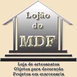 LOJÃO DO MDF