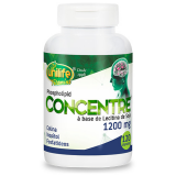 Concentre - 120 cápsulas 1200 mg