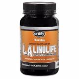 Óleo de Prímula (LA) 200 cápsulas 500 mg