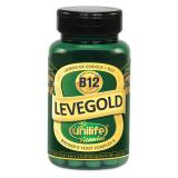 Levedo de Cerveja + B12 Levegold - 450 comprimidos 450 mg