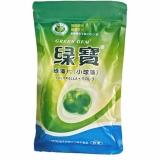 Chlorella Green Gem - 1000 tabletes de 250mg