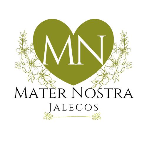 Mater Nostra Jalecos