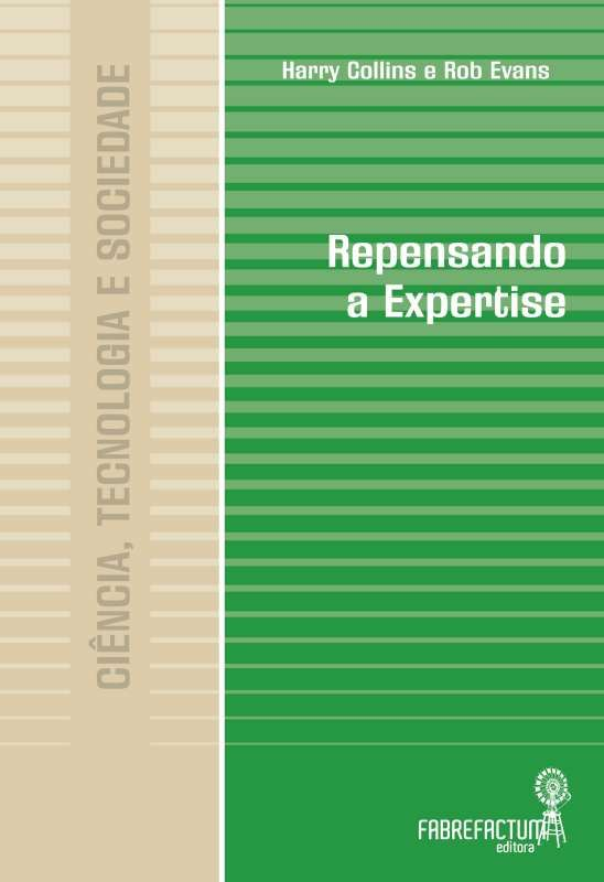 Repensando a Expertise