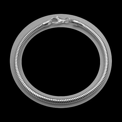 pulseira em prata